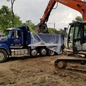 Martin Enterprise NC LLC Commercial & Residential Construction